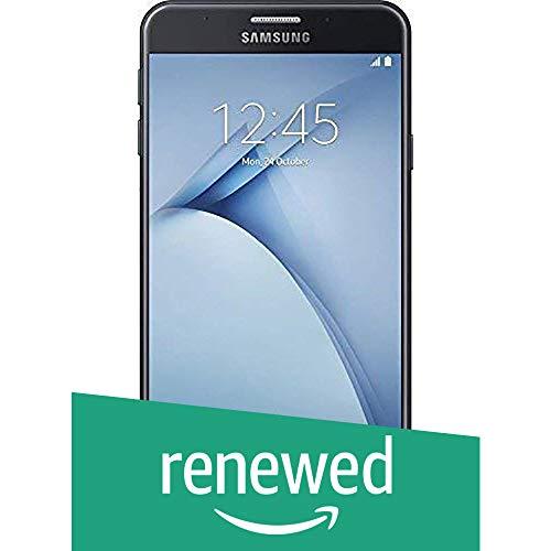 Renewed  Samsung Galaxy On Nxt  Black, 64  GB   3  GB RAM