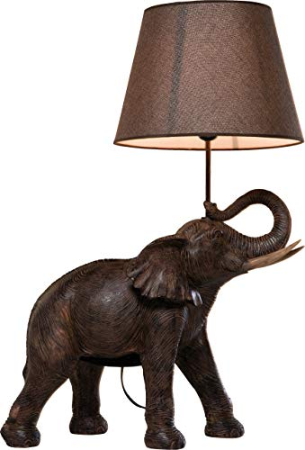 GLP Sud-est asiatique style tha/ïlandais d/éclairage Club House maison mod/èle artisanat d/écoratif tha/ïlandais lampes lampes de table lampes /él/éphant Vintage couleurs