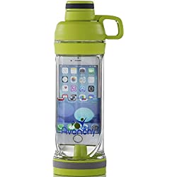 Avanchy sports iPhone 6/6s and iPhone 7/7s water bottle