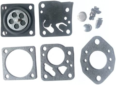 ensemble filtre /à essence en ligne de moteur de moto de moteur universel filtre /à essence en ligne diesel MINGRONG 10pcs