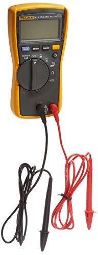 Fluke 114 Electrical TRMS Multimeter