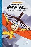 Avatar( The Last Airbender Volume 1)[AVATAR THE LAST AIRBENDER V01][Paperback]