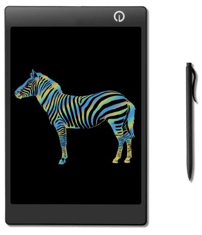LCD Writing Tablet Colorful Sc