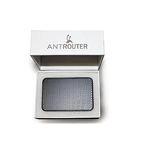 Bitmain Antrouter R1 Wifi Solo Bitcoin Miner, Wireless Router