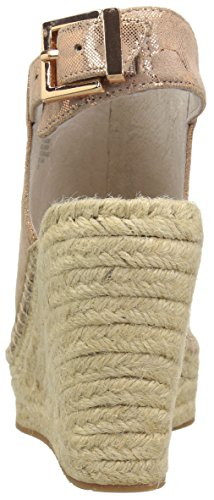 Gold Donna Cole Espadrillas Rose Kenneth Olivia Rosa Basse vwSPxUqaC