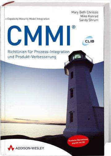 CMMI: Richtlinien für Prozess-Integration und Produkt-Verbesserung