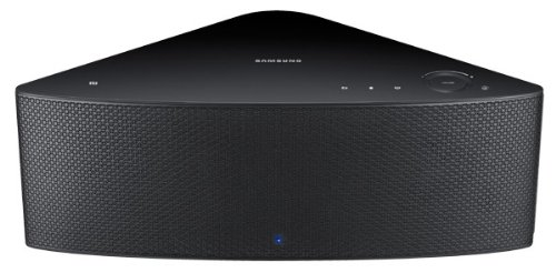 Samsung SHAPE M7 Wireless Audio Speaker (Black) by Samsung