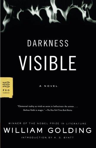 Darkness Visible: A Novel (FSG Classics)