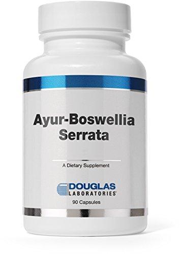 Douglas Laboratories Ayur Boswellia Standardized Ayurvedic
