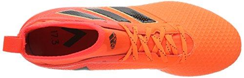 Multicolore solar core Orange Scarpe Calcio Uomo Black Ace Fg Adidas solar Red Da 17 3 xzPg8Pwfq