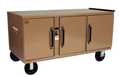 Knaack 62XXX Storagemaster War Wagon Rolling Work Bench