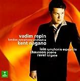 Symphonie Espagnole / Poeme for Violin & Orchestra