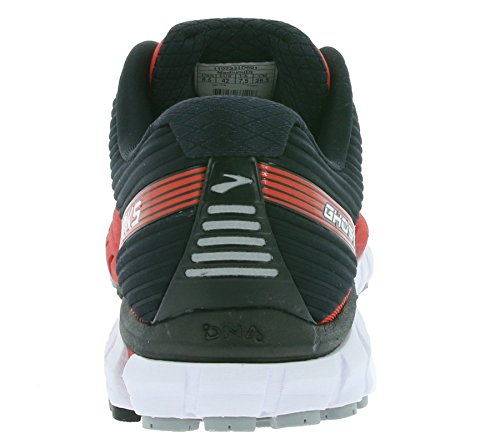Brooks Ghost 9 A3 Uomo Red / Black