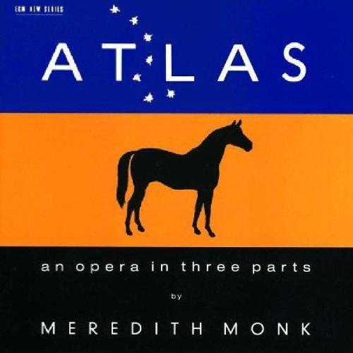(Atlas - Opera in 3 Parts)
