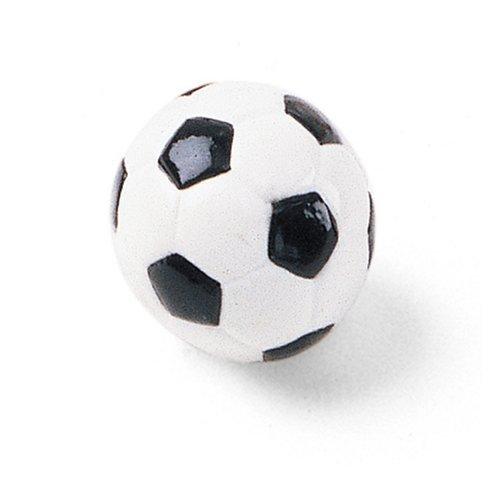 Laurey 83034 Whim-Z Soccer Ball Knob by Laurey by Laurey