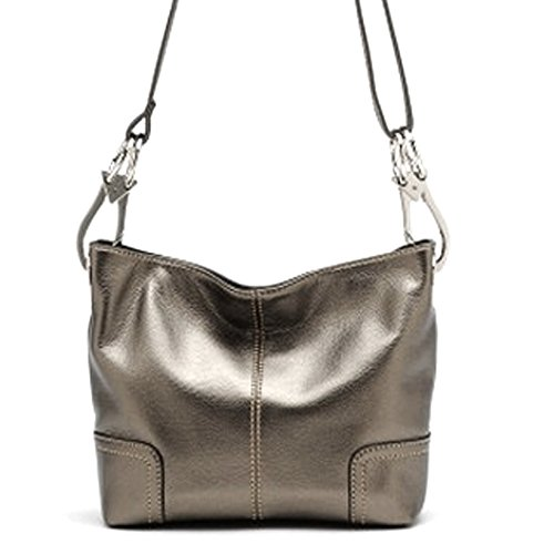 Silver Fever - 642 Mujer - Gris