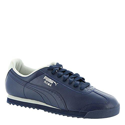 a71e4d27e867 Galleon - PUMA Men s Roma Basic Sneaker
