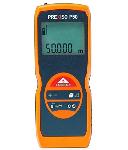 Prexiso P50 Laser Distance (Ultrasonic Measuring Device)