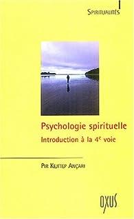 Book's Cover ofIntroduction à la 4e voie