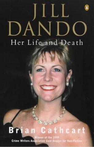 Book cover for Jill Dando
