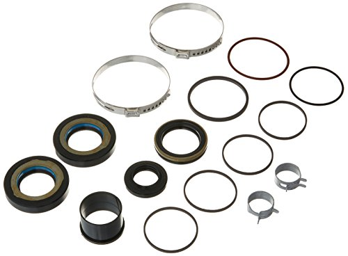 Edelmann 8967 Power Steering Rack and Pinion Seal Kit, 1 Pack