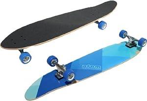 Atom Kick-Tail Longboard (39-Inch) from Atom