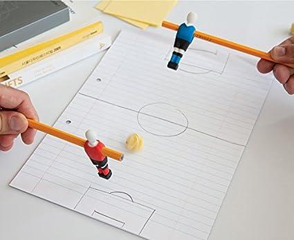 penball por diseño Peleg futbolín lleva a su escritorio: Amazon.es ...