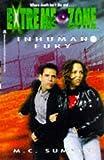 Inhuman Fury, M. C. Sumner, 0671014129