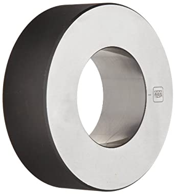 Brown & Sharpe TESA 00843230 Standard Setting Ring, 45mm Diameter