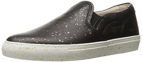 Skechers Women's Vaso-Gemelo Fashion Sneaker, Black/Multi...