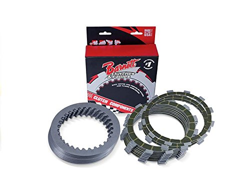 New Barnett Yamaha YXZ1000R YXZ 1000 Kevlar Clutch Kit With Steel Plates 306-90-10092 -