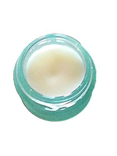 Handmade All Natural Sweet Doublemint Lip Balm Salve Bees Wax Cocoa Butter for Chapped Lips Winter Care