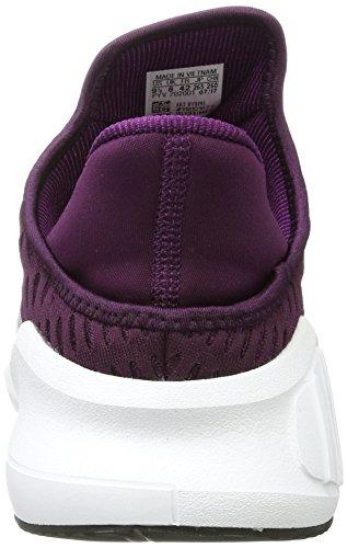 adidas Climacool 02/17 W, Zapatillas de Deporte Para Mujer Varios colores (Rojnoc / Rojnoc / Ftwbla)