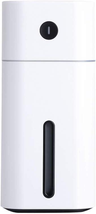 ZhujiaN Nuevo Auto USB Mini Humidificador Silencioso Atomizador ...