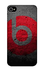 HxQoN0yzAuR Anti-scratch Case Cover Honeyhoney Protective Beats Case For Iphone 6 4.7