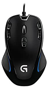 Logitech Optical Gaming Mouse G300s
