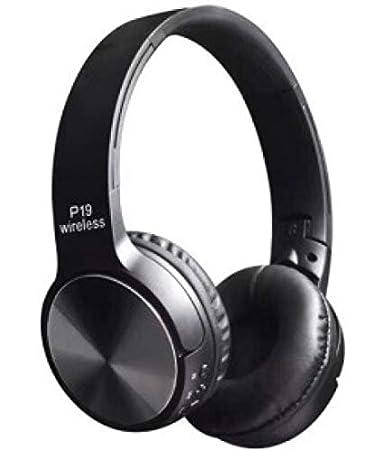 Wings Retail India Wireless Bluetooth Headphone Amazon In Electronics