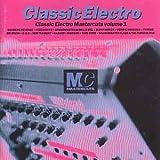 Classic Mastercuts Electro Volume 1