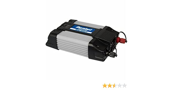 Duralast 400 Watts Power Inverter