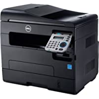 DELL CHJPP / B1265DFW Laser Multifunction Printer - Monochrome / Fast Ethernet - Wi-Fi - USB