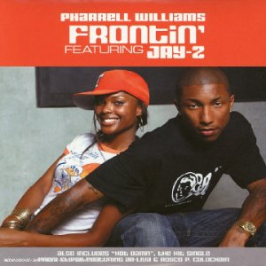 Pharrell Williams - Frontin' - Amazon.com Music