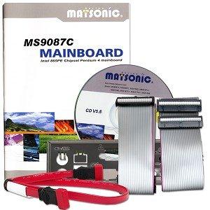 MATSONIC MS9337C AUDIO WINDOWS 8 X64 TREIBER