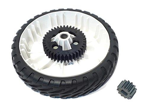 The ROP Shop Toro Wheel & Gear Pinion for 20332 20333 20334 20352 20372 20373 RWD Lawn Mower -  TOR-KIT-1_Z3
