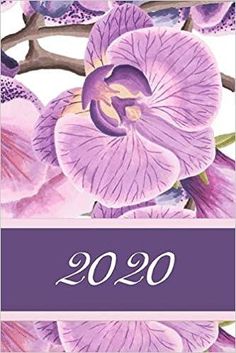 2020: Calendario e Agenda settimanale 2020 + calendario ...