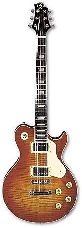 Greg Bennett Avion AV 3 – Guitarra eléctrica, color cherry ...