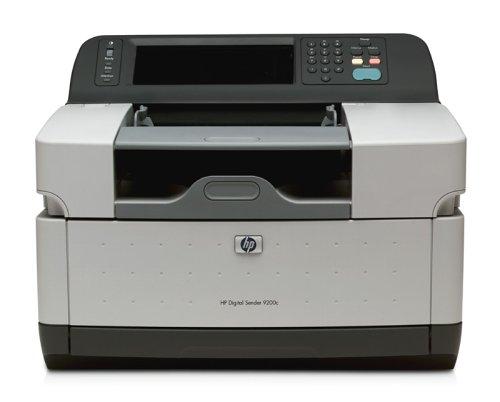 HP Q5916A#484 9200C Digital Sender (Hewlett Packard Paper Feeder)