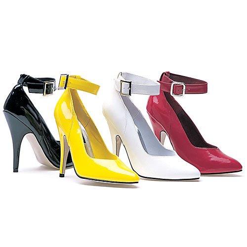 Lea-557 Shoes - Size 6