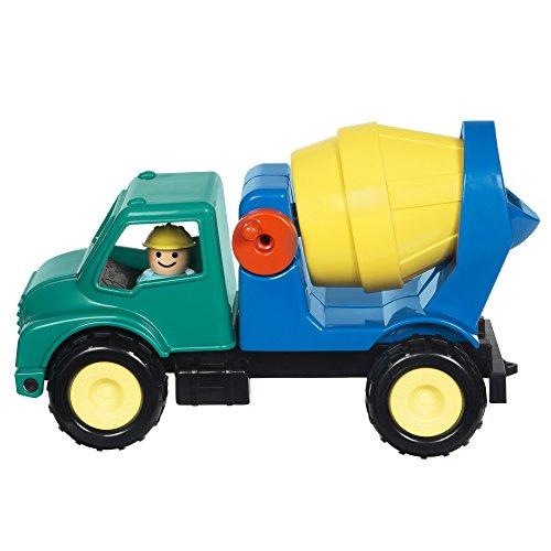 Battat Cement Truck