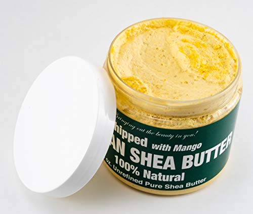 Buy natural shea butter