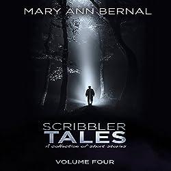 Scribbler Tales, Volume 4
